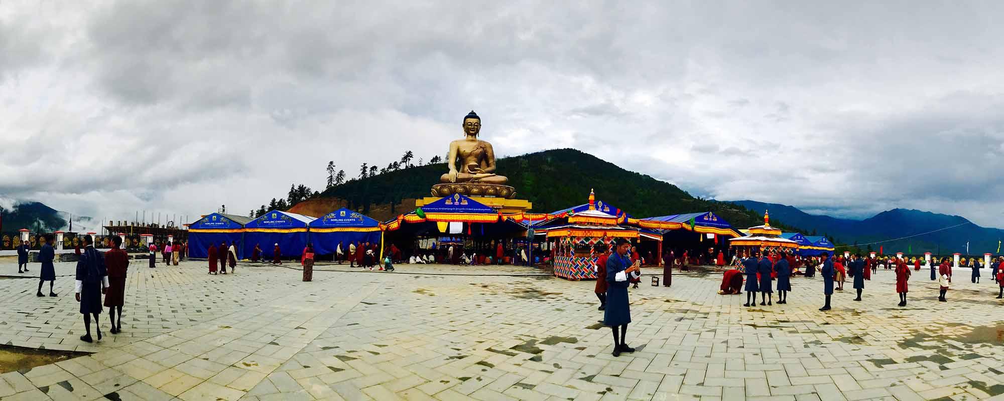 Bhutan Dreamy Destination
